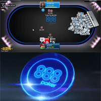 888 table