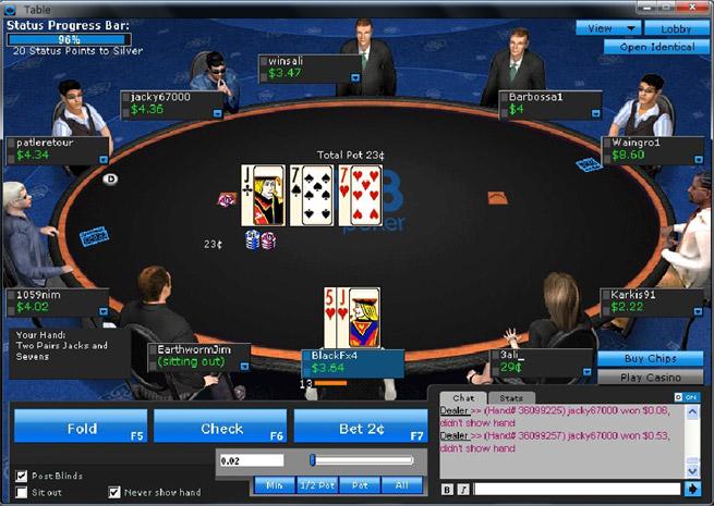 888 poker site review verres baccarat lagny